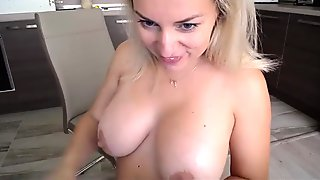 Realtoxxxmaria - Hard anal and cum in mouth